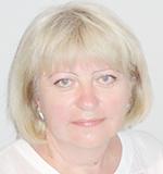 Светлана Кобылинская