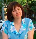 Марина Ткачук