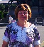 Валентина Маряшина