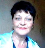 Антонина Нилова