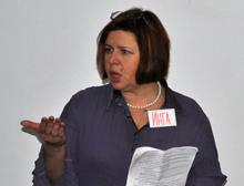 Инга Маликова