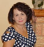 Валентина Неупокоева