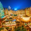 Как в Европе встречают Рождество