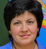 Елена Зернина
