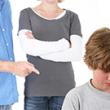 Воспитываем ребенка правильно