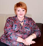 Лариса Маркова