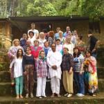 Духовный опыт в Шри-Ланке